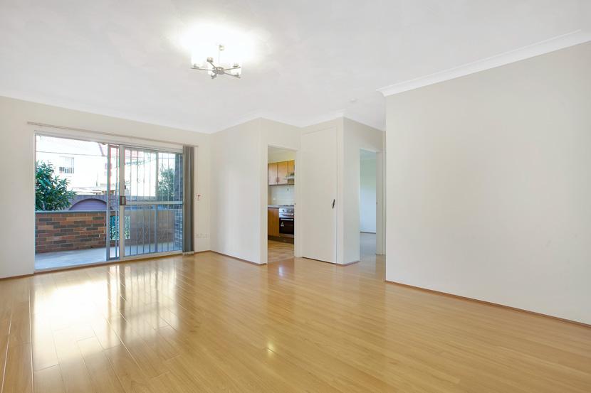 Living Room - Virtual Furniture Real Estate