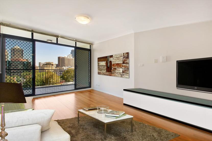 living room virtual furniture real estate
